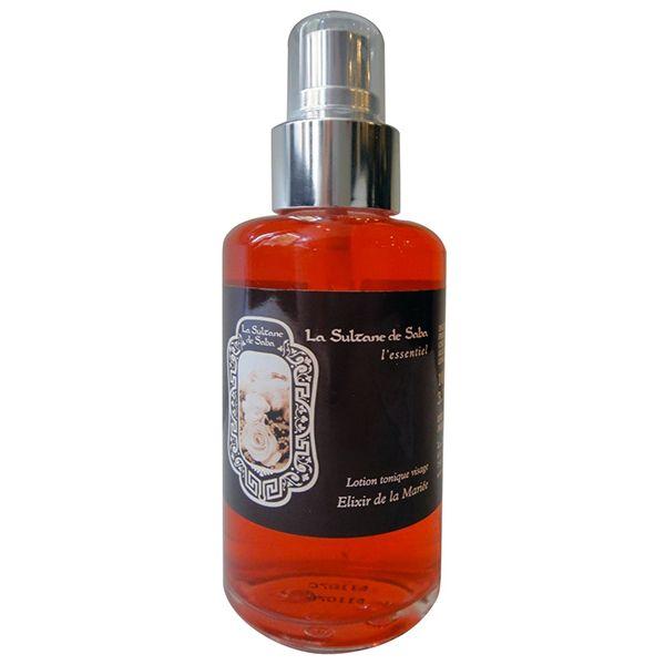 Elixir de la mariée - Lotion tonique pour le visage