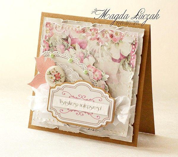 После свадьбы благодарственные открытки, пропущенными прилагательными