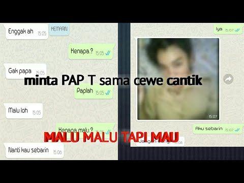 Chat Whatsapp Bikin Baper Chat Wa Wik Wik Chat Wa Gombal