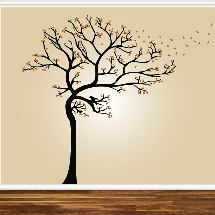 Ideas cuarto on pinterest tree wall decals look bicycles and sofas