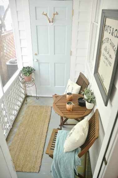 8 space saving table ideas for small balcony dining brilliant rh pinterest com