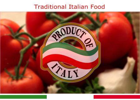 Traditional Italian Tomatoes