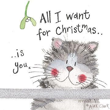 Christmas card DIY ideas