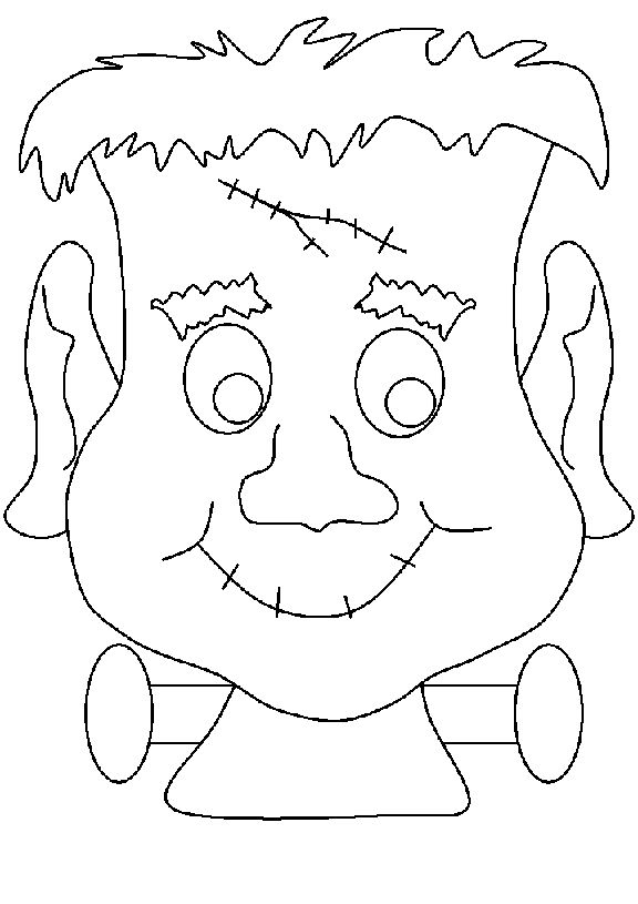 free halloween music coloring pages | 1000+ images about Coloring Sheets on Pinterest | Free ...