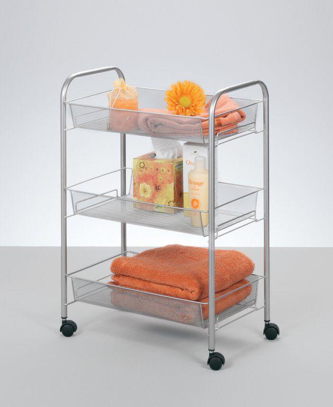 25 best ideas about bathroom trolleys on pinterest diy for Ikea cart bathroom