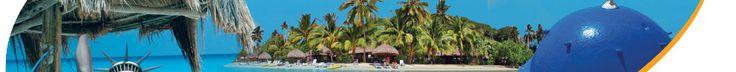 Ταξίδια και προσφορές για πάνω από 300 προορισμούς από το Paradies Travel. Πακέτα διακοπών και εκδρομές σε όλα τα μέρη του κόσμου. Ταξίδια εξωτερικού και Κρουαζιέρες για τις διακοπές των ονείρων σας.