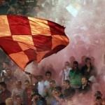 Pete Doherty, calcio e musica live con la bandiera della Roma » Football a 45 giri | Football a 45 giri