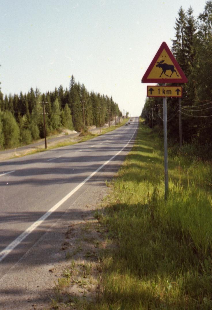 Finnland Finland Suomi
