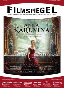 Der Aktuelle Dezember 2012 Filmspiegel