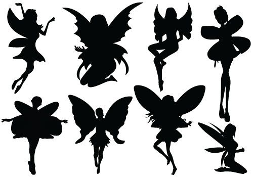 Fairy Vector - fairy vector clip art due to ferry victoria to port ...