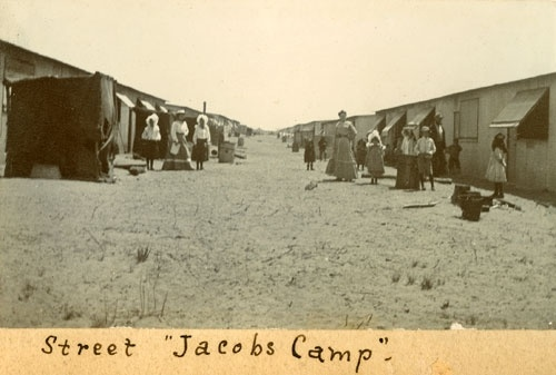This Day in History: Oct 11, 1899: Boer War begins in South Africa dingeengoete.blogspot.com http://www.nzhistory.net.nz/files/styles/fullsize/public/images/jacobs-camp.jpg
