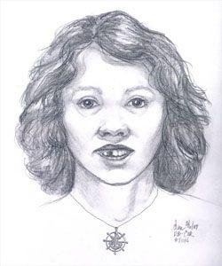 Caledonia Jane Doe