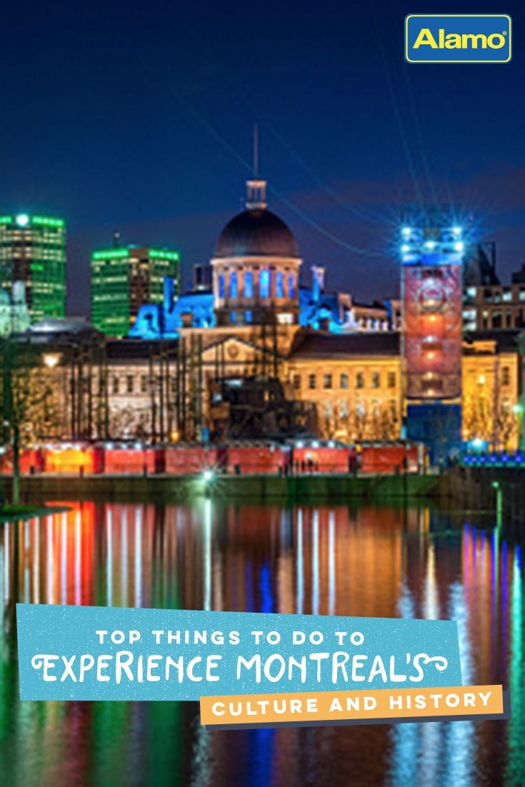 Montreal is a city uniquely its own, thanks to its French roots and Canadian heritage. See our tips on the best things to do and see to get the most out of your vacation to this destination that's full of impressive architecture, rich history and mouth-watering local cuisine.