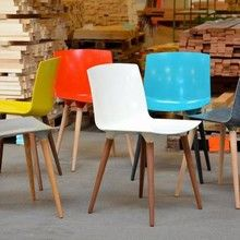 Tac - The Andersen Chair byKato, assorterede farver