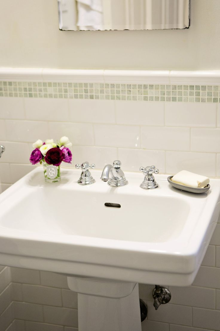 new bathroom images%0A Designing a New Bathroom on a Budget  How To Make Cheap Tile Look More  Expensive