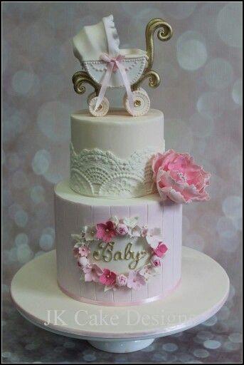 cake baby shower cakes baby girl shower baby showers jasmine cake baby