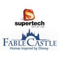 Supertech Fable Castle News | Live the most luxuriant lifestyle with Supertech