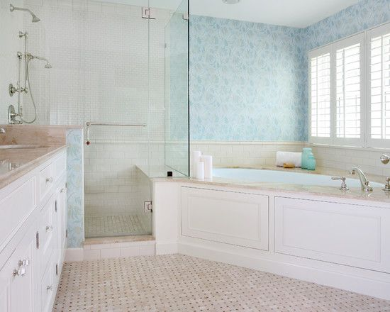 bathroom shower with tub design pictures remodel decor and ideas rh pinterest com