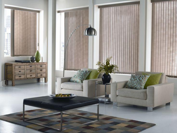 Best 25 Contemporary vertical blinds ideas on Pinterest