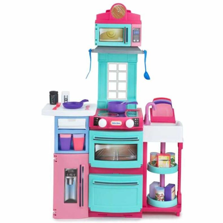 Buy Little Tikes Cook N Store Kitchen - Pink by Little Tikes online and browse other products in our range. Baby & Toddler Town Australia's Largest Baby Superstore. Buy instore or online with fast delivery throughout Australia.