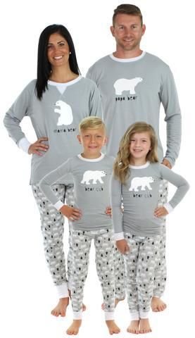 b918e40d81 A Round up post of the cutest matching Christmas pajamas for your family!  Shop the links in the post.