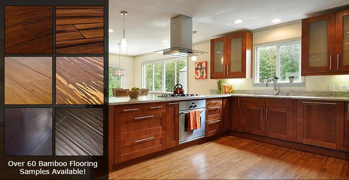 Bamboo flooring pros and cons vs hardwood vs laminate for Hardwood floors vs bamboo floors