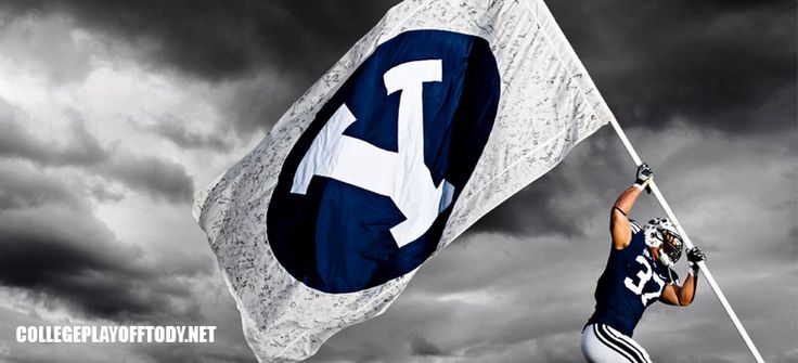 BYU Cougars Settle 2017 College Football Schedule Plan By Kevin Kelley – Mar. 2, 2017 BYU Cougars Photograph: Jim Urquhart-USA TODAY Sports Facebook Twitter More 45 The BYU Cougars have settled their 2017 football plan, the school declared on Thursday. BYU will open the 2017 season with...