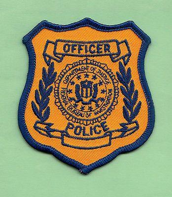 FBI-OFFICER-QUANTICO-VIRGINIA-PATCH
