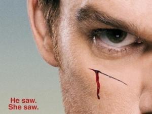 Dexter season 7 poster and images   Den of Geek