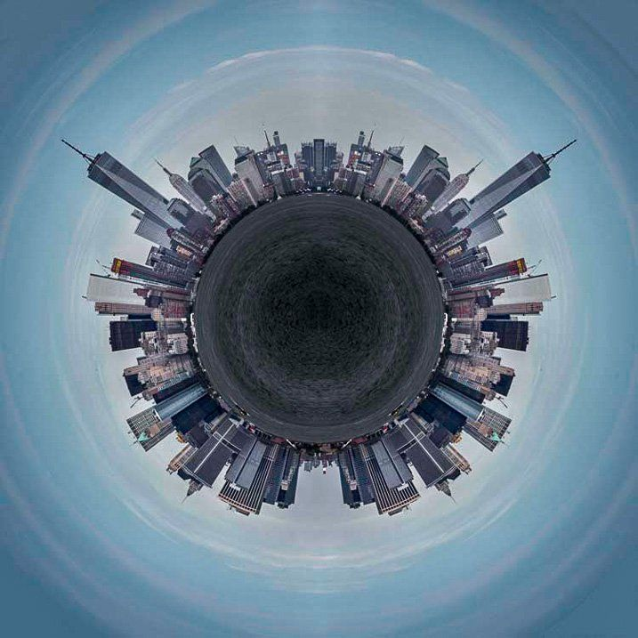 Try this just for fun!  Photography doesn't always have to be serious, sometimes it is nice to do something just for fun. Making a landscape look like it is a littleplanet is one of those things. There aren't any uses for it, and you wouldn't spend your photography career doing this. It is, however,one of those photography tricks that a …
