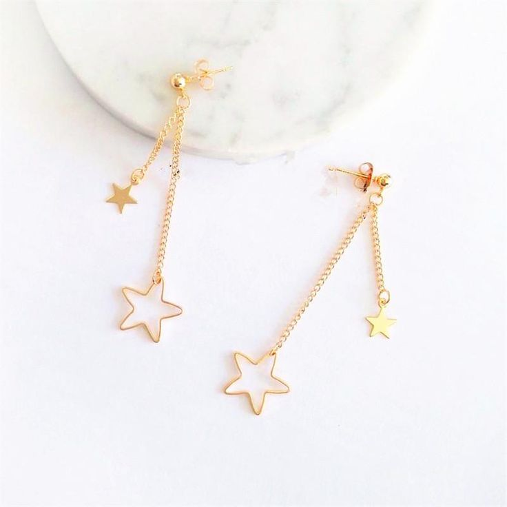 Great STARS EARRINGS
