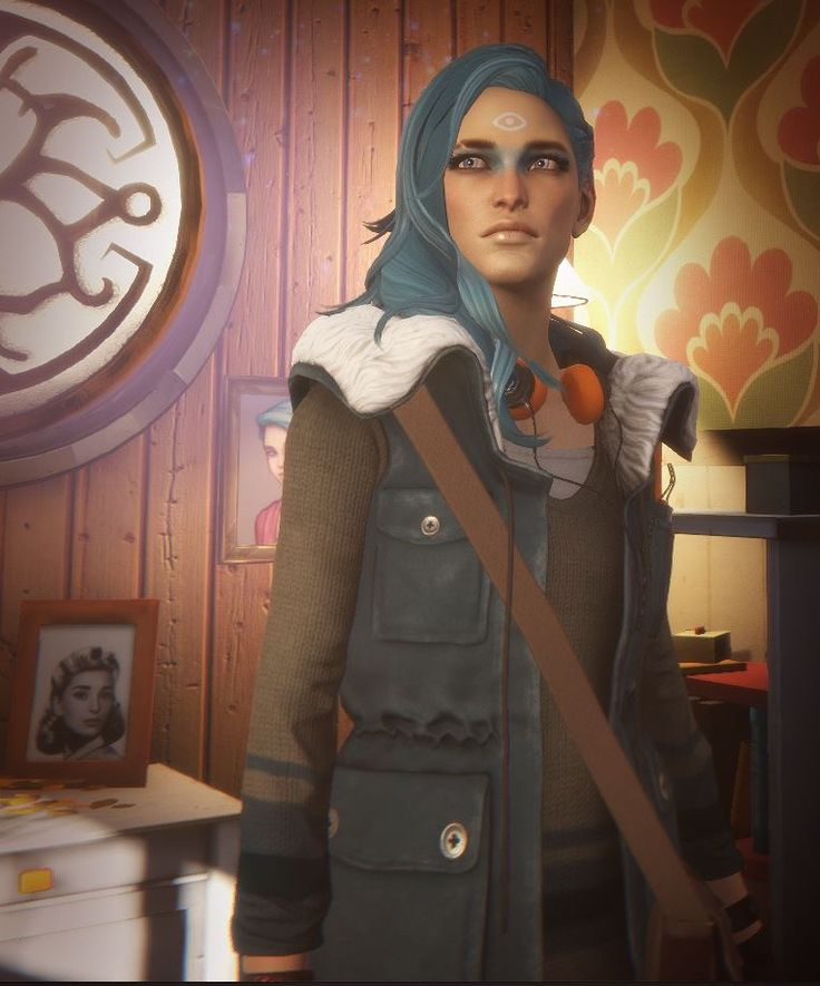 316 Best Images About Dreamfall