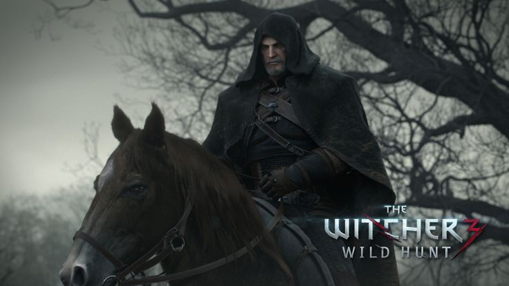 """In the new trailer, """"Killing Monsters,"""" aging """"The Witcher 3: Wild Hunt"""" hero Geralt of Rivia shows that there's more than one kind of monster he's willing to put to death by the sword. Description from article.wn.com. I searched for this on bing.com/images"""