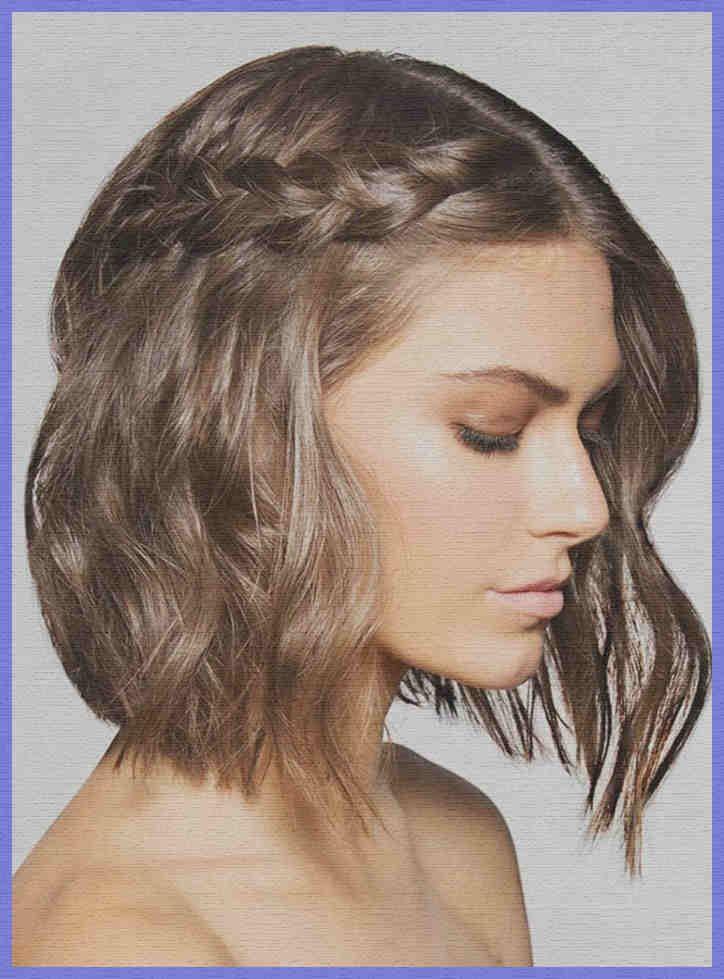 Frisuren Frauen Mittellang Zopf Frauen Tutorials Schöne Frisuren