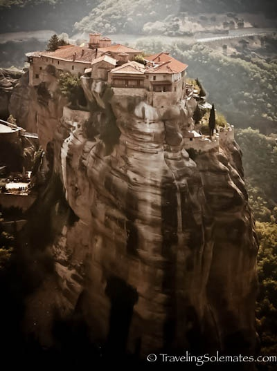 Meteora rope and pulley - Bing Images   Other Destinations ...