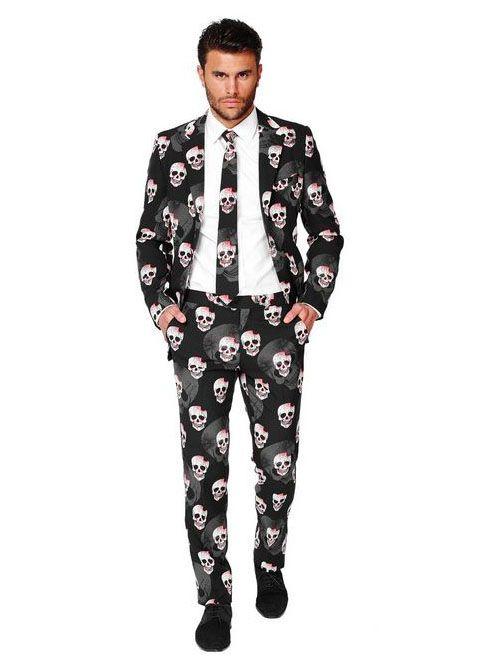 59 besten opposuits lustige anz ge bilder auf pinterest fasching krawatten und lustiges. Black Bedroom Furniture Sets. Home Design Ideas
