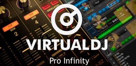 virtual dj 2018 build 4537 crack torrent pirate bay