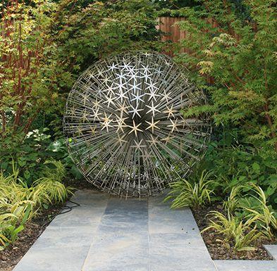 Gardenlink Ltd   New Build Garden. New BuildsGarden SculptureOutdoor  ArtGarden ...