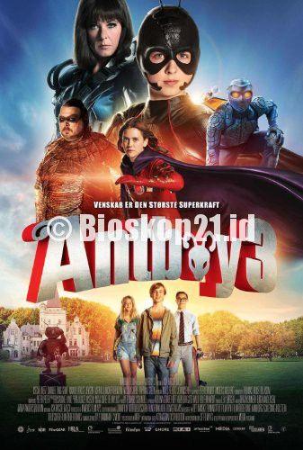watch movie Antboy 3 (2016) online - http://bioskop21.id/film/antboy-3-2016