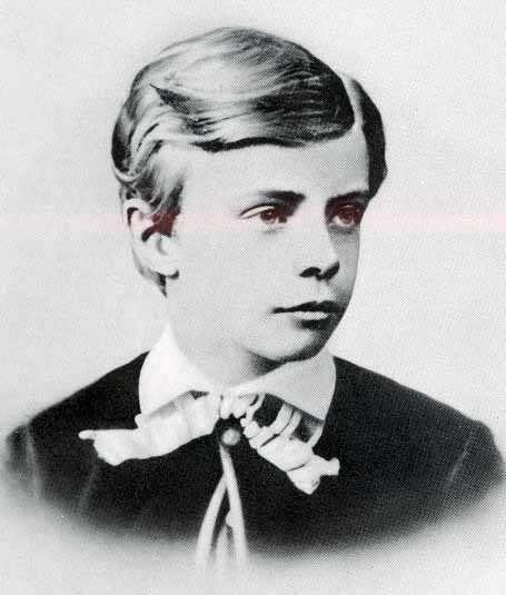 Theodore Roosevelt ~1869 [1858-1919]