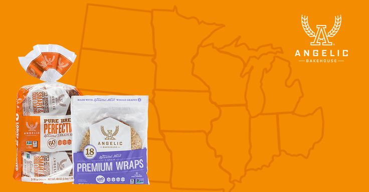 We're Sprouting Our Wings and soaring to new heights. Get Angelic in all Midwest @costco  locations.