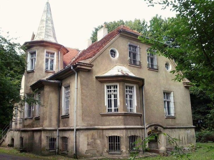 Folwark Edwardowo w Poznaniu Poznań
