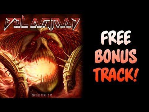 Dol Ammad - Omniversal God (free bonus track)