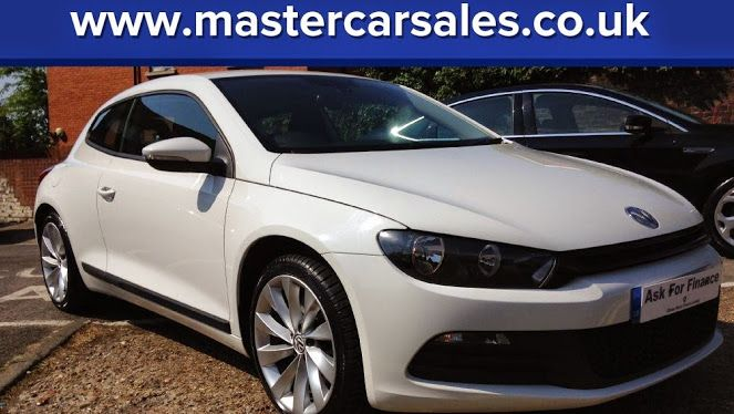 Master Cars Hitchin Rac Approved Used Car Dealer