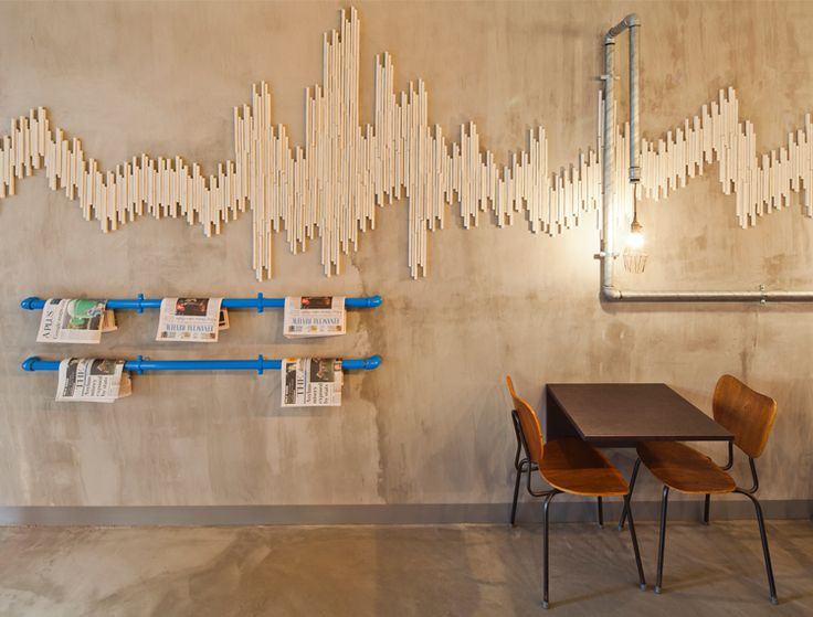 ZWEI | Hospitality & Retail Interior Design Melbourne | Approach