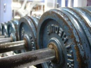Your first Powerlifting competition - Part One
