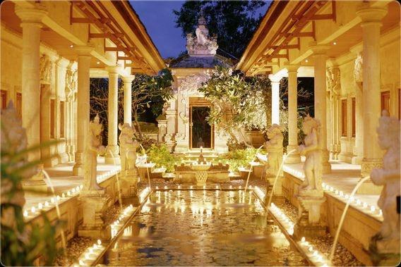 Matahari Beach Resort & Spa (Bali)