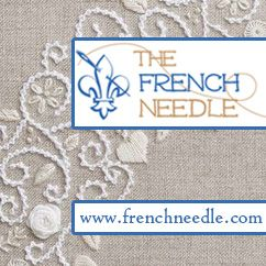 Needlework and Embroidery Resources; books and websites http://www.needlenthread.com/books-links <3=<3