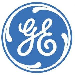 General Electric Logo - FAMOUS LOGOS
