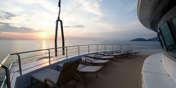Forget huge, impersonal cruise ships.Enjoy the beauty of crystalline waters and the drama of Greek landscapes onboard small ships. Discover more.. #small #ship #cruises
